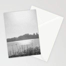 INVERNESS VII (B+W) Stationery Cards
