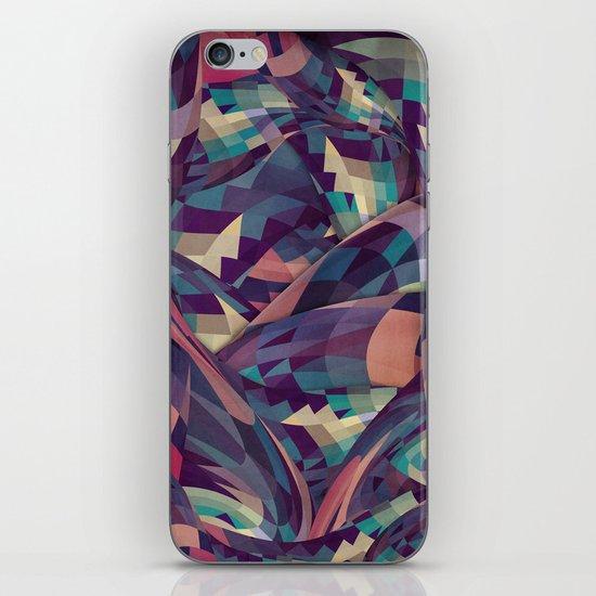 Marchin iPhone & iPod Skin