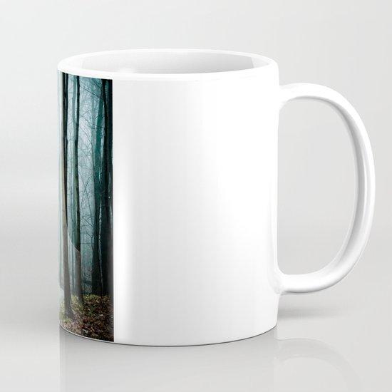 Feel the Moment Slip Away Mug