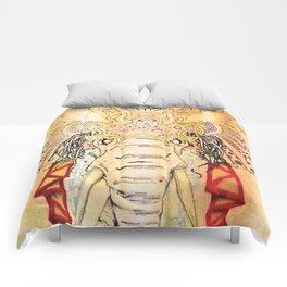 Mighty Ele Comforters