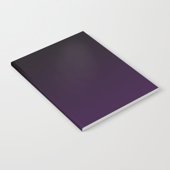 Royal Ombre Notebook