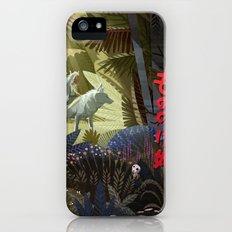 Mononoke Slim Case iPhone (5, 5s)