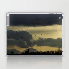 Dark idyll Laptop & iPad Skin