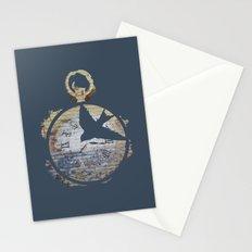 Bird Watching 2 Stationery Cards