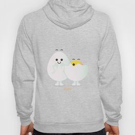 Little Eggs Hoody