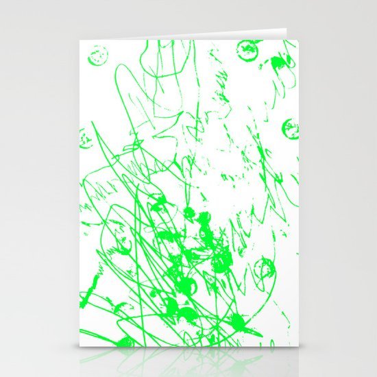 2a Stationery Cards