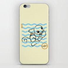 S-007 iPhone & iPod Skin