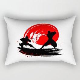 Ninja Rectangular Pillow