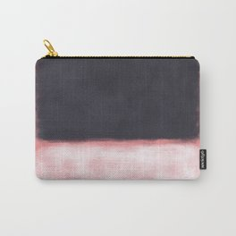 Rothko Inspired #9 Carry-All Pouch