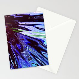 Abstract Composition 757 Stationery Cards