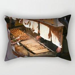 SHINSAIBASHI, OSAKA Rectangular Pillow