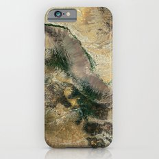 Arizona Nevada North America iPhone 6s Slim Case