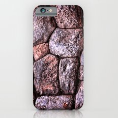 Hitting the wall iPhone 6s Slim Case