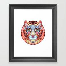 Luminary Framed Art Print