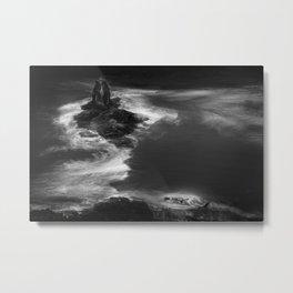 Admiral Von Tromp Metal Print
