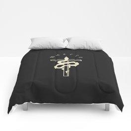 M U E R T E Comforters