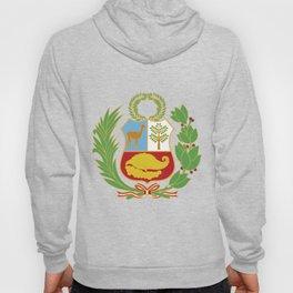 Peru Shield Hoody