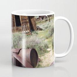 Rusty memories Coffee Mug