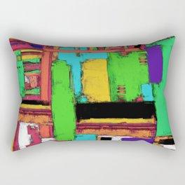 The big room 2 Rectangular Pillow