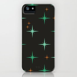 Raung iPhone Case