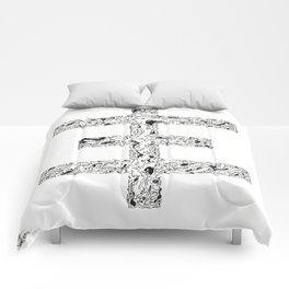 Cross II Comforters