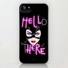 Hell Here! Catwoman Slim Case iPhone (5, 5s)