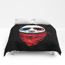Cool Panda Comforters