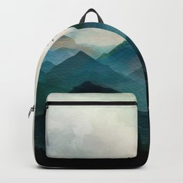 Mountain Sunrise II Backpack