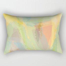 SAVE THE BABIES Rectangular Pillow