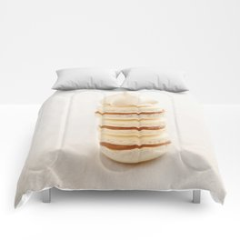 French macarons Comforters