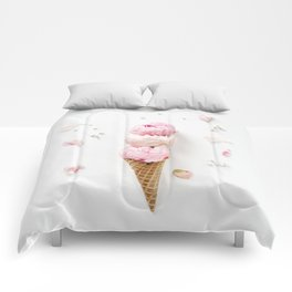 Triple Scoop Comforters