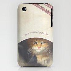 CAT Slim Case iPhone (3g, 3gs)