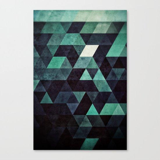 ddrypp Canvas Print