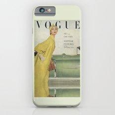 VOGUE 1950 iPhone 6s Slim Case