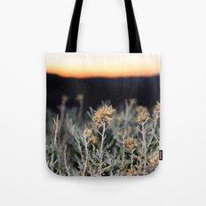 Sagebrush Tote Bag