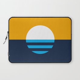 The People's Flag of Milwaukee Laptop Sleeve