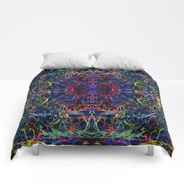 Eye C U Comforters