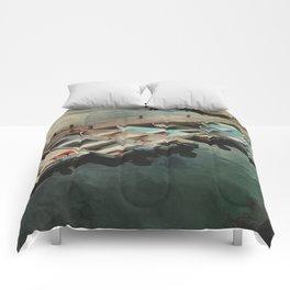Dinghy Dock Comforters