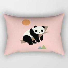 Lazy Day Rectangular Pillow