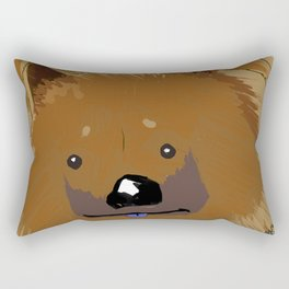 CHOW CHOW Rectangular Pillow