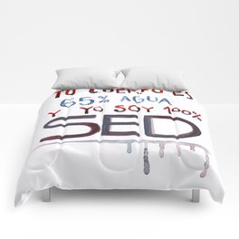 Sed Comforters