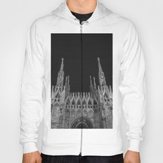 Milan: a city of Paradox  Hoody