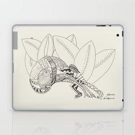 Pasiòn in Amazzonia Laptop & iPad Skin