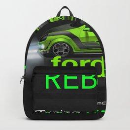 KA Tuning Speed Backpack