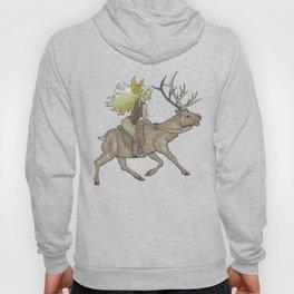 Elk Rider Hoody