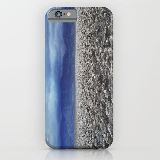 The Devil's Golf Course iPhone & iPod Case