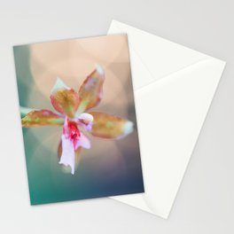 Disco - Orchid Photography Stationery Cards