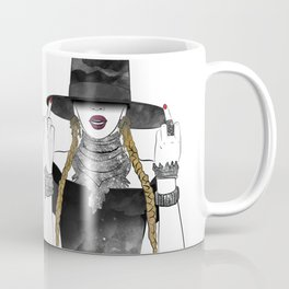 Creole Queen Bey Coffee Mug