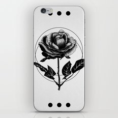 Inked iPhone & iPod Skin