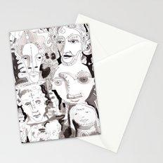 Loophole Stationery Cards